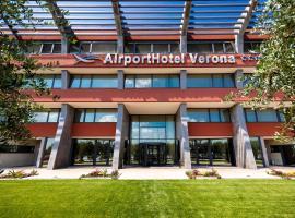 Airporthotel Verona Congress & Relax, hotel near Verona Airport - VRN,