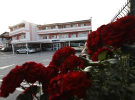 Hotel Zagi, budget hotel in Oroslavje