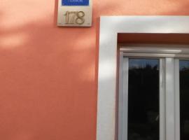 Kuća za odmor Silba, budget hotel in Silba