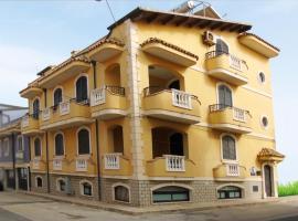 All'estremo sud, self-catering accommodation in Portopalo