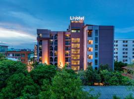 Livotel Hotel Lat Phrao Bangkok โรงแรมในกรุงเทพมหานคร