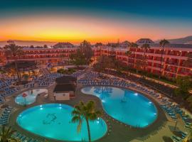 Hotel La Siesta, отель в городе Плайя-де-лаc-Америкас