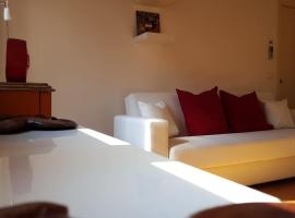 Angels with us, pet-friendly hotel in Venice