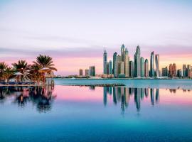 Dukes The Palm, a Royal Hideaway Hotel, hotel v Dubaji