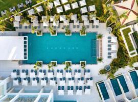 Amavi Hotel, MadeForTwo, hotel di Paphos City