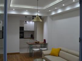 Filip Apartment, hotel near Skopje City Mall, Skopje