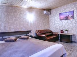 """Hotel Fortuna, готель типу """"ліжко та сніданок"""" y Львові"""