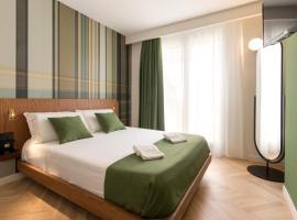 Metropolitan Suites, apartment in Ancona