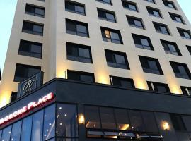Hotel Raum Suncheon
