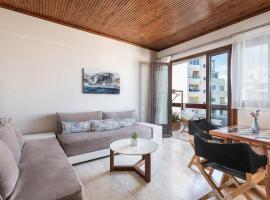 Magia Apartments, appartamento a Chania