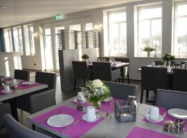 Hotel Garni Nordseejuwel, Pension in Horumersiel