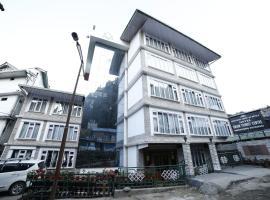 Sikkim Tourist Centre, hotel in Pelling