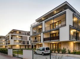 Balaton Exclusive Apartman, hotel in Csopak