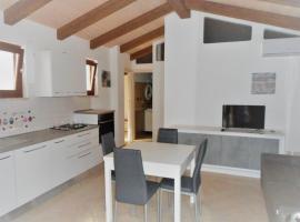 Giulia, apartment in Gaeta