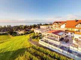 Best Western Hotel Rebstock, hotel near St. Gallen-Altenrhein Airport - ACH,