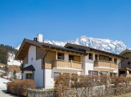 Haus Wailand by Alpin Bookings, Ferienhaus in Dienten am Hochkönig