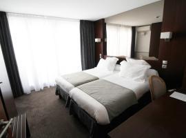 Hotel des Tonneliers, hotel in Strasbourg
