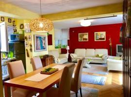 Luxury Apartman Porat