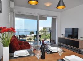 Apartment Carmen, Žnjan, Split, hotel in Split