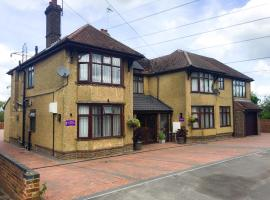 Cherish End Guest House, hotel near ZSL Whipsnade Zoo, Dunstable
