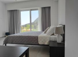 ALONI CORFU BENITSES, apartment in Benitses