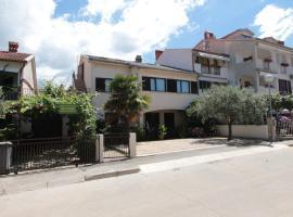 Danica, apartment in Fažana