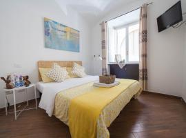Romangelo Termini Guest House, hotel in Rome