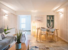 Villa Saint Laurent - Les locations de Proust, hotel in Cabourg