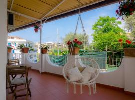 Nest Home Sorrento, hotel accessibile a Sorrento
