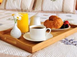 Pine Cottages, self catering accommodation in Durban