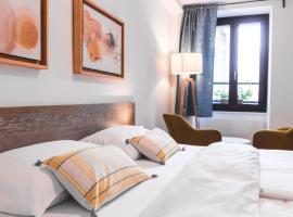 Second Life in Piran - Hotel Zala Piran, hotel blizu znamenitosti Port of Izola, Piran