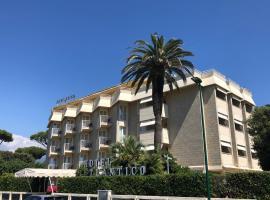 Hotel Atlantico, hotel in Forte dei Marmi