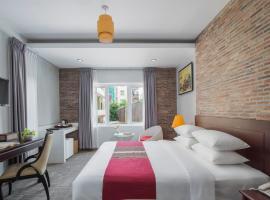 Sovanna Hotel, hotel in Phnom Penh