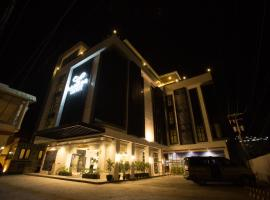 The Lanang Suites, hotel in Davao City