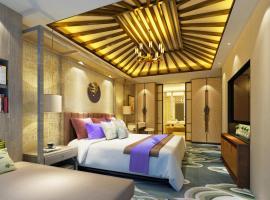Yuan Culture Hotel Shenzhen World Shajing, hotel near Shenzhen Bao'an International Airport - SZX, Bao'an