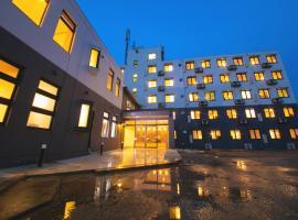 Narita AIC Airport Hotel, hotel in zona Aeroporto Internazionale di Narita - NRT,