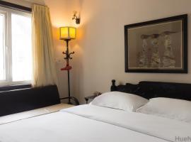 Hue Nino Hotel, hotel in Hue