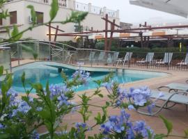 Hotel Sierra Hidalga, hotel in Ronda