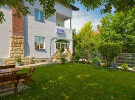 Pension Verona Centru, country house in Cluj-Napoca