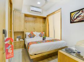 FabHotel Midaas Comforts, hotel near Chhatrapati Shivaji International Airport Mumbai - BOM, Mumbai