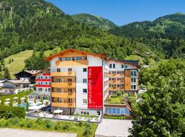 Impuls Hotel Tirol, hotel in Bad Hofgastein