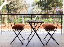 Spell's, pet-friendly hotel in Corfu Town