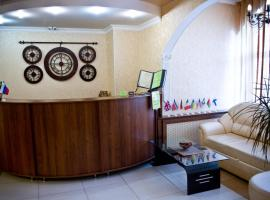 Отель Балабаново, отель в Балабанове