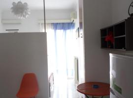 Top View studio, pet-friendly hotel in Chania Town