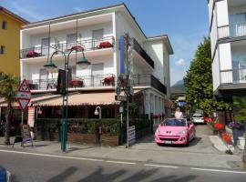 Hotel Rialto, hotel a Riva del Garda