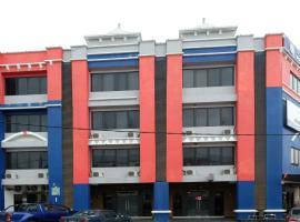 Diamond Hotel Kota Bharu, hotel di Kota Bahru