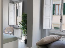 Sun Frediano Suites Florence, B&B in Florence