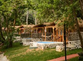 SUNA VILLAGE HOTEL, hotel in Fethiye
