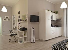 Le Piazze di Napoli Apartment, apartment in Naples