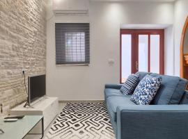 Apartman Marelux, apartment in Premantura